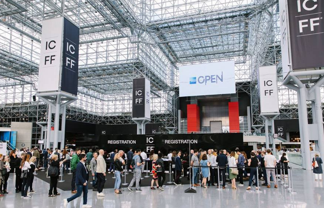 ICFF 2019 What To Expect From This Event In New York City icff 2019 ICFF 2019: What To Expect From This Event In New York City! ICFF 2019 What To Expect From This Event In New York City