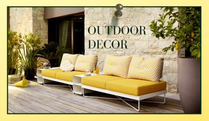 Is Your Outdoor Decor Ready For The Summer Season 11 outdoor decor Is Your Outdoor Decor Ready For The Summer Season? Is Your Outdoor Decor Ready For The Summer Season 11 409x237