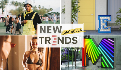 New Trends Get The Home Decor From This Coachella Looks 9 new trends New Trends: Get The Home Decor From This Coachella Looks New Trends Get The Home Decor From This Coachella Looks 9 409x237