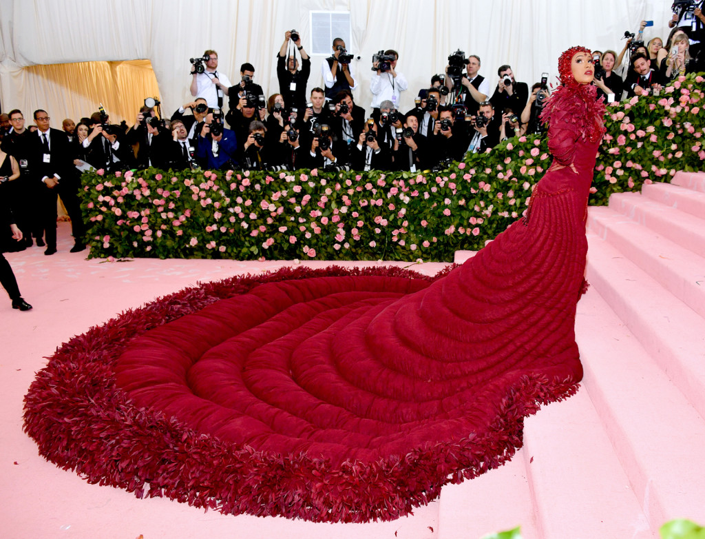 New Trends The Best Of The MET Gala Looks 6 new trends New Trends: The Best Of The MET Gala Looks New Trends The Best Of The MET Gala Looks 6