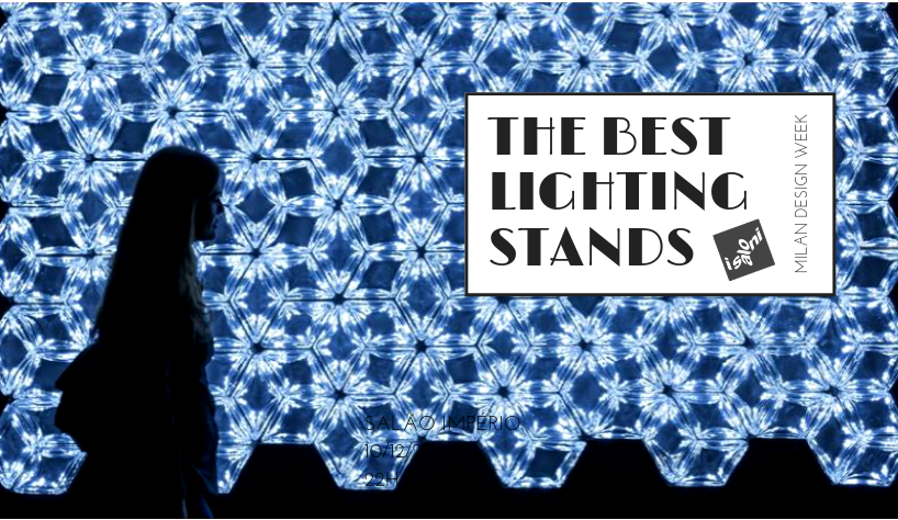 These Were The Best Lighting Stands In Milan Design Week 15 milan design week These Were The Best Lighting Stands In Milan Design Week These Were The Best Lighting Stands In Milan Design Week 15