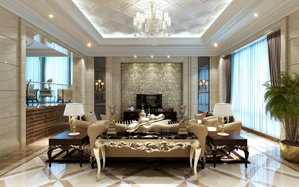 luxurious living room décor Lighting Pieces For Your Luxurious Living Room Décor! Lighting Pieces For Your Luxurious Living Room D  cor1 1024x640