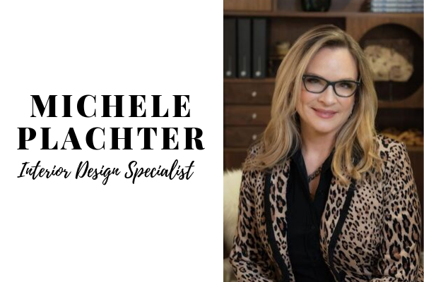 luxury design Meet Michele Plachter Design a Luxury Design Specialist Meet Michele Plachter Design a Luxury Design Specialist