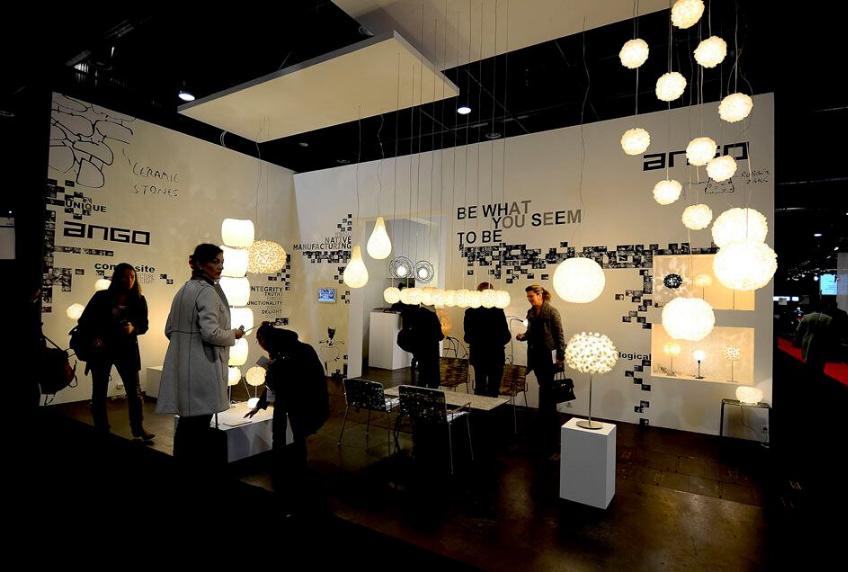 Best Lighting Brands displaying at Maison et Objet 2020 best lighting brands displaying at maison et objet 2020 Best Lighting Brands displaying at Maison et Objet 2020! Best Lighting Brands Displaying At Maison Et Objet 2020 5