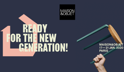 discover everything about maison et objet paris 2020 Maison et Objet is here! Find everything about the fair. maison et objet is here find everthing about the fair 6 1 409x237