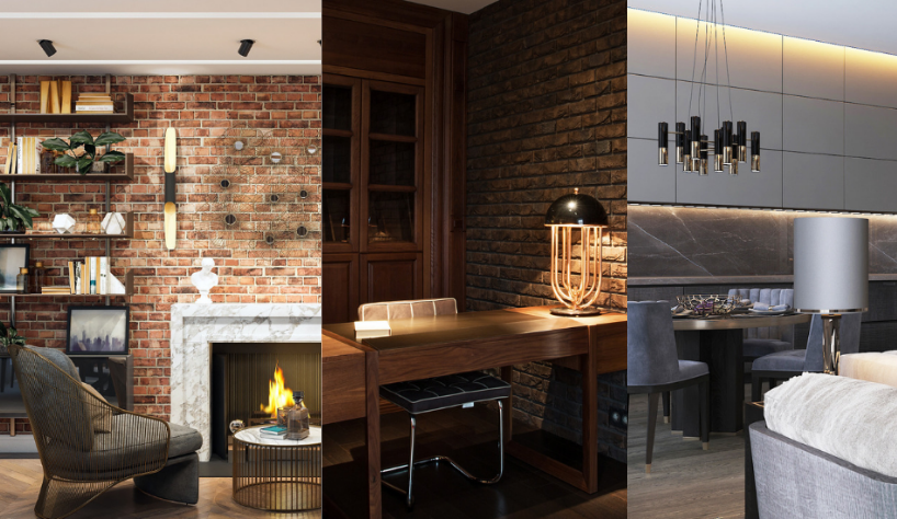 everything about the industrial style New Trends: Everything About the Industrial Style everything about the industrial style 13