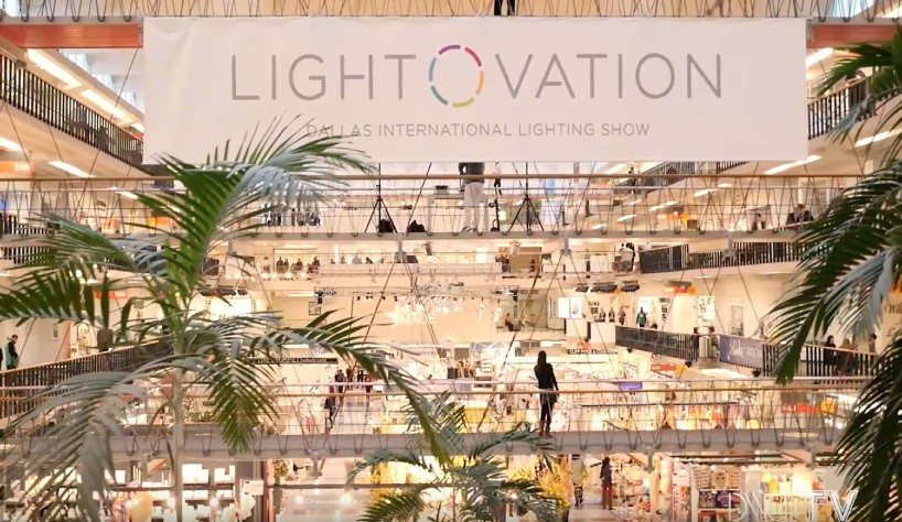 lightovation Get To Know Lightovation: Dallas International Lighting Show! 💡 GET TO KNOW    LIGHTOVATION DALLAS INTERNATIONAL LIGHTING SHOW    cover