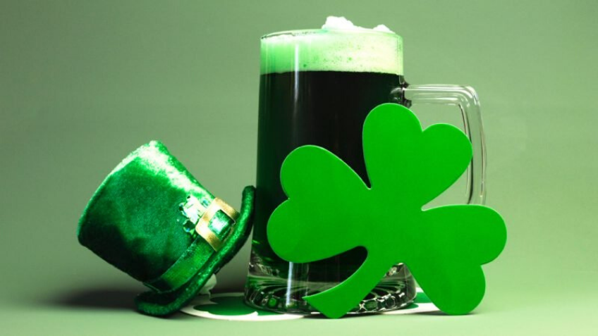 How to Turn Your Home Greener for Saint Patrick's Day how to turn your home greener for saint patrick's day How to Turn Your Home Greener for Saint Patrick's Day How to Turn Your Home Greener for Saint Patricks Day 8