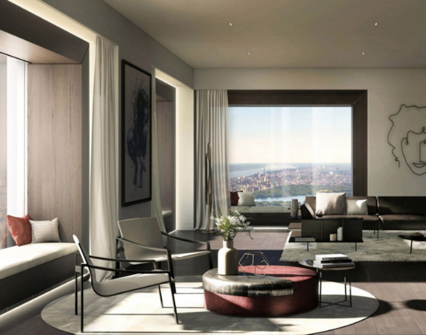 Get Inside This Luxurious New York Penthouse get inside this luxurious new york penthouse Get Inside This Luxurious New York Penthouse Get Inside This Luxurious New York Penthouse 2
