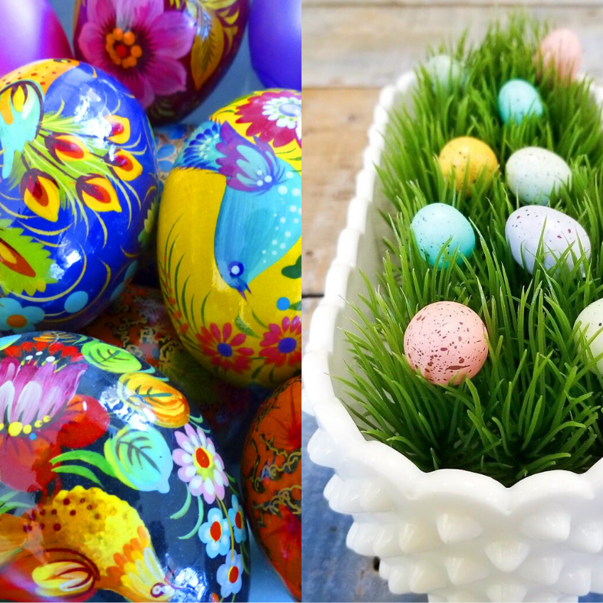 how to get your home ready for easter how to get your home ready for easter How To Get your Home Ready for Easter Get your Home Ready for Easter 1