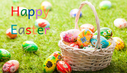 how to get your home ready for easter How To Get your Home Ready for Easter Get your Home Ready for Easter 7 409x237