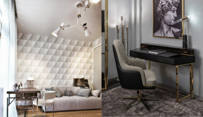 the best lighting for your home office The Best Lighting For Your Home Office The Best Lighting For Your Home Office 6 1 409x237