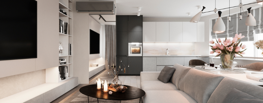 Discover This Scandinavian Residential With a Functional Design scandinavian residential with a functional design Discover This Scandinavian Residential With a Functional Design Discover This Scandinavian Residential With a Functional Design 3