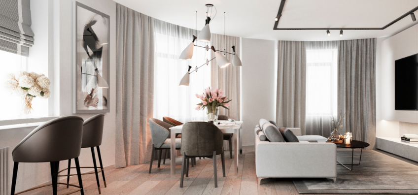 Discover This Scandinavian Residential With a Functional Design scandinavian residential with a functional design Discover This Scandinavian Residential With a Functional Design Discover This Scandinavian Residential With a Functional Design 4