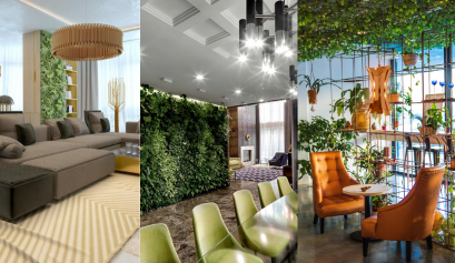 how to create the perfect indoor garden New Trends: How To Create The Perfect Indoor Garden For Your Home 🌿 New Trends How Create The Perfect Indoor Garden For Your Home 7 409x237