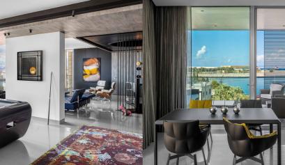 modern beach house Take a Look At This Modern Beach House 🌴 Take a Look At This Modern Beach House 5 409x237