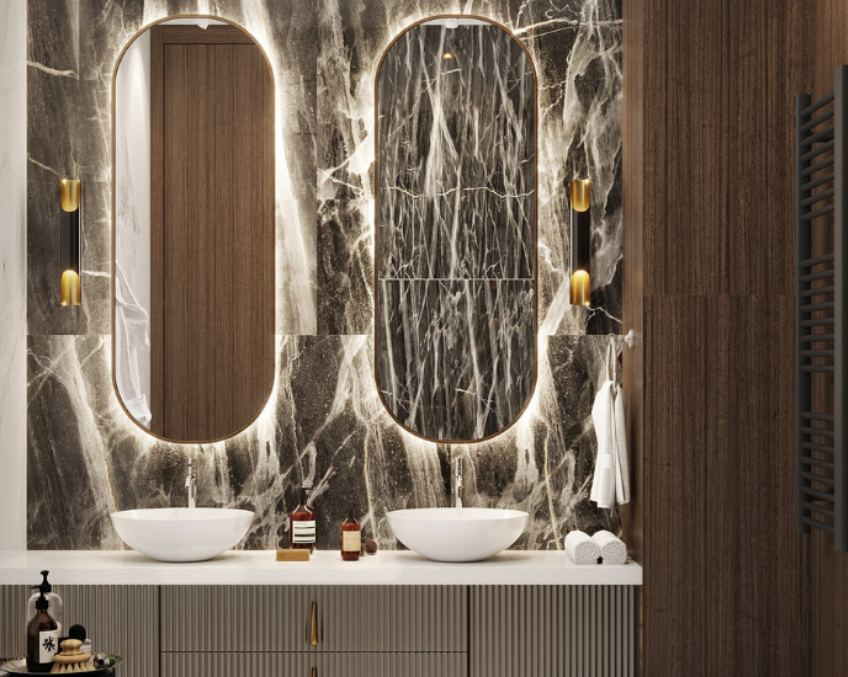 The Best Bathroom Looks To Get Inspired the best bathroom looks The Best Bathroom Looks To Get Inspired TheBestBathroomLooksToGetInspired 1