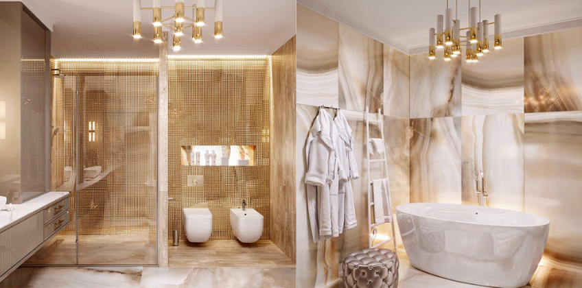 The Best Bathroom Looks To Get Inspired the best bathroom looks The Best Bathroom Looks To Get Inspired TheBestBathroomLooksToGetInspired 2