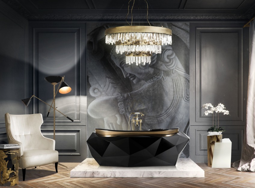 The Best Bathroom Looks To Get Inspired the best bathroom looks The Best Bathroom Looks To Get Inspired TheBestBathroomLooksToGetInspired 5