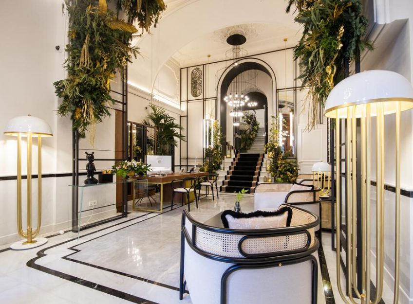 Get Inside Palacio Vallier, A Luxurious Hotel In Valencia palacio vallier Get Inside Palacio Vallier, A Luxurious Hotel In Valencia Get Inside Palacio Vallier A Luxurious Hotel In Valencia 1