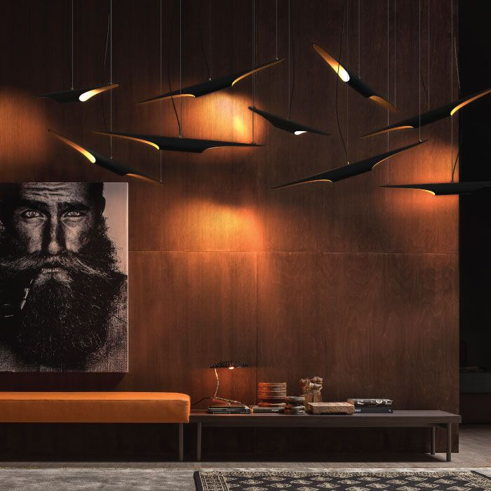5 Modern Lighting Pieces To Design A Grand Foyer_1 modern lighting pieces 5 Modern Lighting Pieces To Design A Grand Foyer 5 Modern Lighting Pieces To Design A Grand Foyer 1