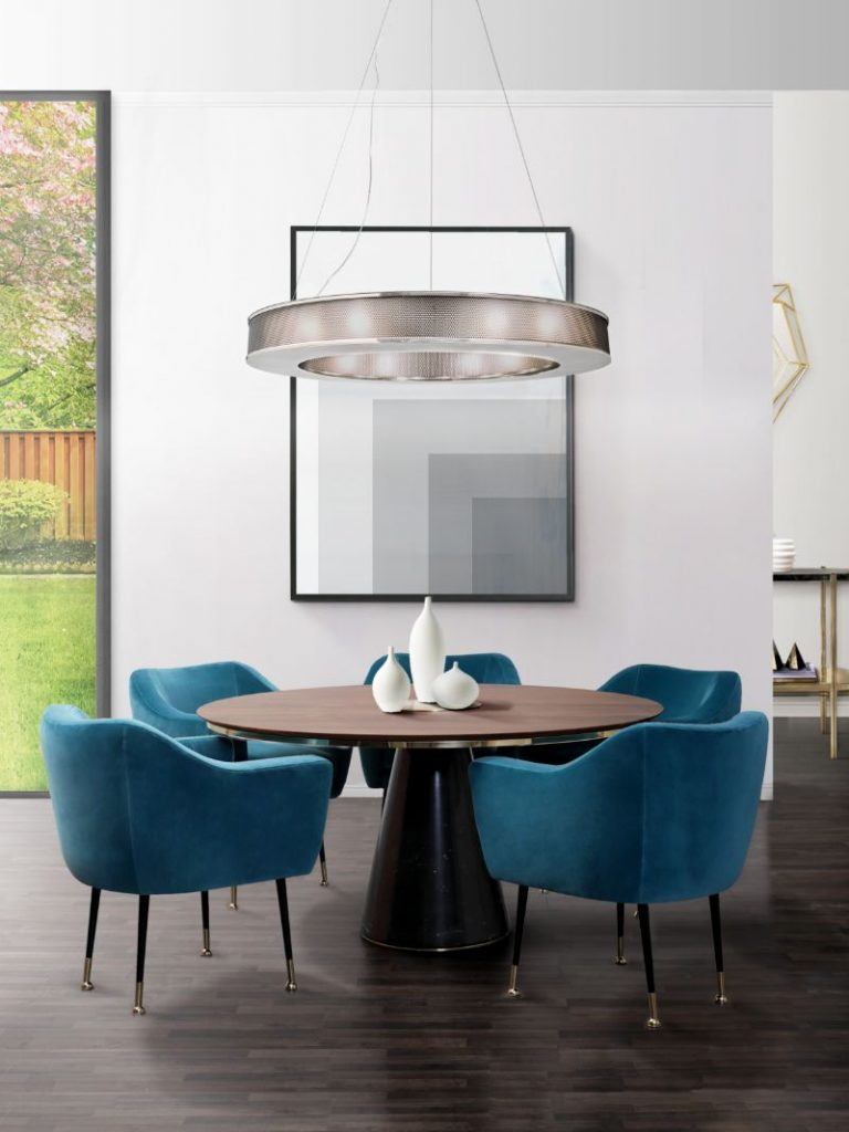 Get The Look Mid-Century Suspension Lamps Are Back!_1 mid-century suspension lamps Get The Look: Mid-Century Suspension Lamps Are Back! Get The Look Mid Century Suspension Lamps Are Back 1 768x1024