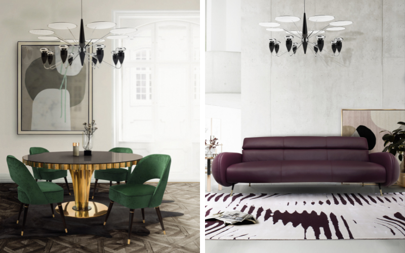 Get The Look Mid-Century Suspension Lamps Are Back!_5 mid-century suspension lamps Get The Look: Mid-Century Suspension Lamps Are Back! Get The Look Mid Century Suspension Lamps Are Back 5