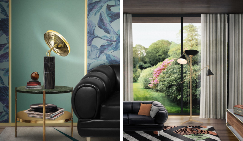 These Mid-Century Modern Lamps Will Change Your Living Room Forever mid-century modern lamps These Mid-Century Modern Lamps Will Change Your Living Room Forever These Mid Century Modern Lamps Will Change Your Living Room Forever