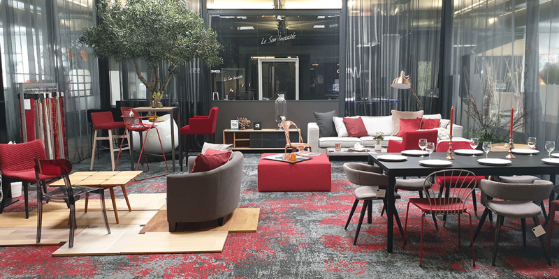 design showrooms in lyon Here Are The Best Design Showrooms In Lyon Here Are The Best Design Showrooms In Lyon 10