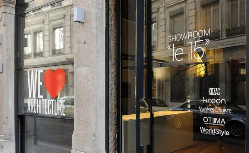 design showrooms in lyon Here Are The Best Design Showrooms In Lyon Here Are The Best Design Showrooms In Lyon 4