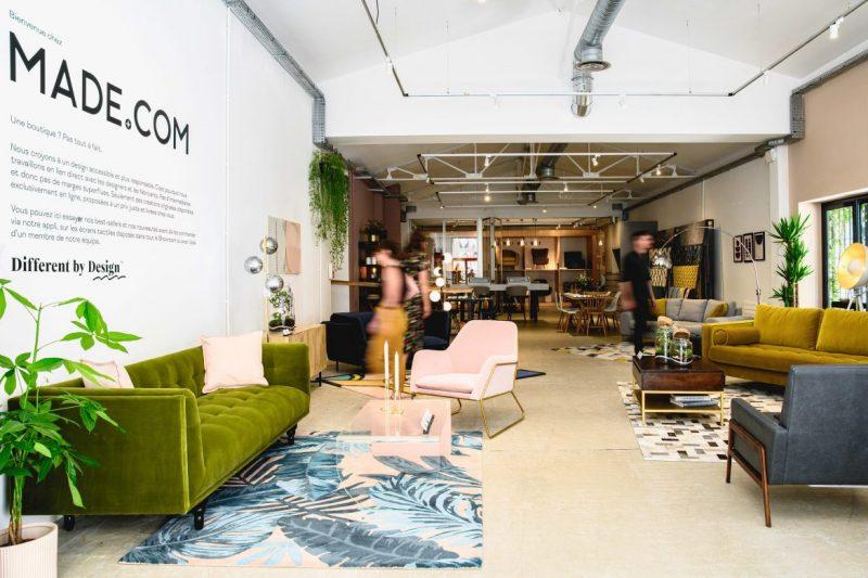 design showrooms in lyon Here Are The Best Design Showrooms In Lyon Here Are The Best Design Showrooms In Lyon 6