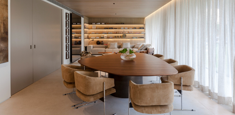Meet The 15 Best Interior Designers In São Paulo You'll Love_11 best interior designers in são paulo Meet The 15 Best Interior Designers In São Paulo You'll Love Meet The 15 Best Interior Designers In S  o Paulo You   ll Love 11